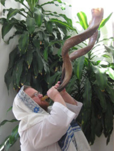 Bobby-with-Shofar